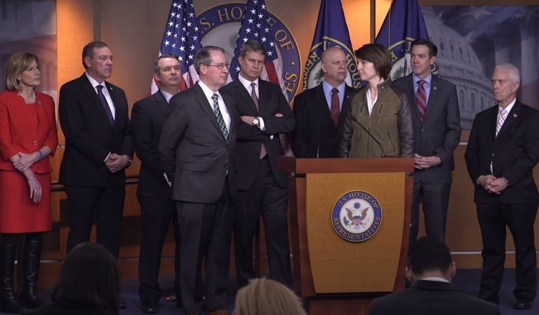 House Republicans Walked Out Of A Hearing About How VA Can Better Meet The Needs Of Women Veterans