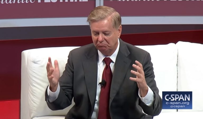 Republicans Could Be In Trouble After Lindsey Graham Challenger Appeared To Break Fundraising Record