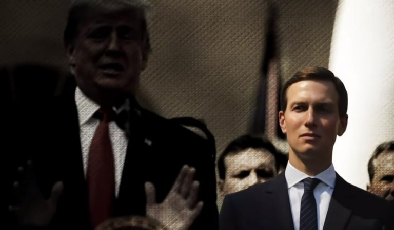 "Trump Now Reportedly ""Regrets"" Taking Advice From Son-In-Law Jared Kushner On Criminal Justice Reform, And Has Apparently Vowed To Not Listen To Him Anymore On That Issue"