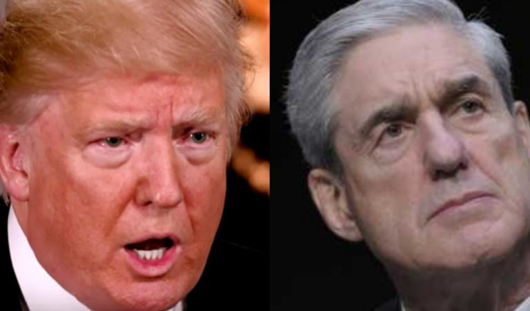 New Evidence Reveals NYT Was Tricked Into Retracting Major Mueller Bombshell Because It Made Trump Look Bad