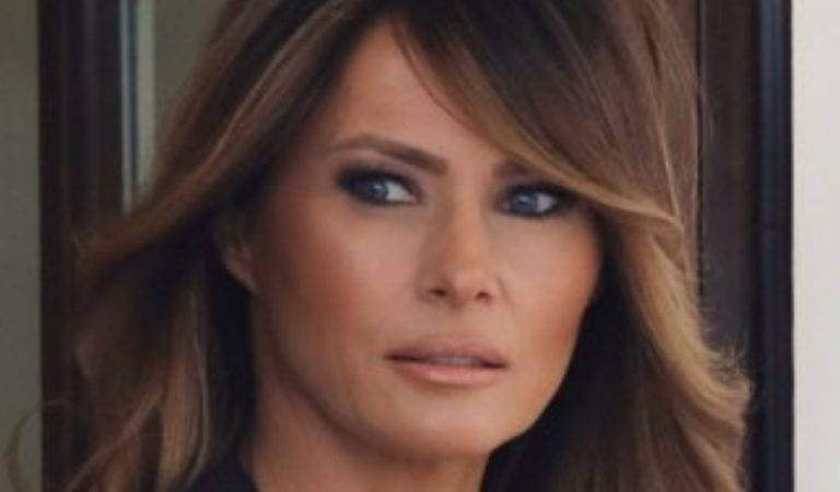 A Resurfaced Magazine Cover Showed Melania Trump From Her Modeling Days And Conservatives Have No Room To Talk