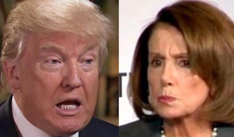 Pelosi Issues Trump A Major Snub, Invites Winning Soccer Team To Capitol After They Humiliated POTUS