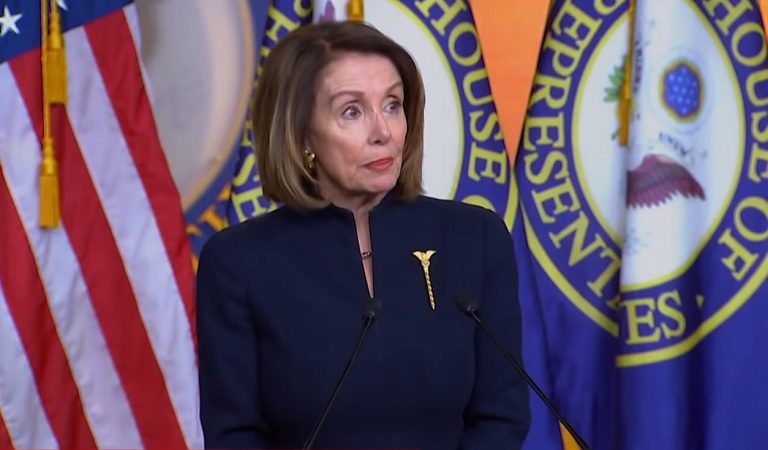 Nancy Pelosi Just Went There, Says Russia Must Have Something On Trump Because It's The Only Explanation For His Refusal To Do Anything About Bounty Scandal