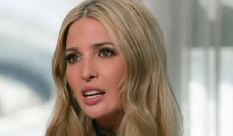 """IG Report Shows Ivanka Is Trump """"Family Member"""" That Had Friendship With Dossier Author Christopher Steele"""