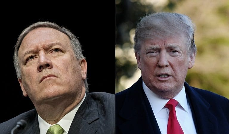 "Advisor To Iranian President Warns Trump Not To Listen To Pompeo, Calls Secretary Of State A ""Clown"""