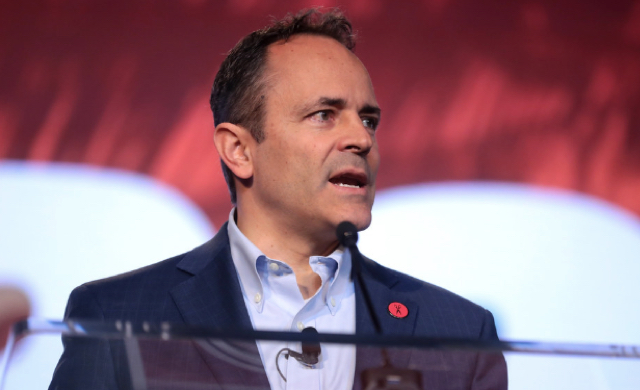 "Kentucky GOP Appears To Have Had It With Bevin, Tells Him To Show Proof Of Voter Fraud Or ""Let It Go"" And Concede"