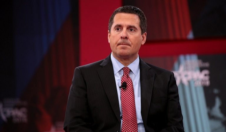 Secret Audio Resurfaced, Showed Devin Nunes Apparently Saying Protecting Trump More Important Than Protecting US