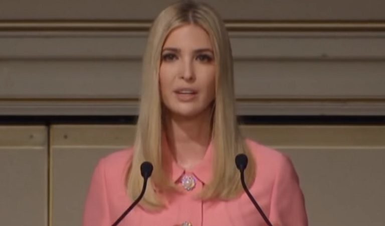 NPR Journalist Claims Ivanka And Trump Organization Are Linked To Iranian Militant Front Company