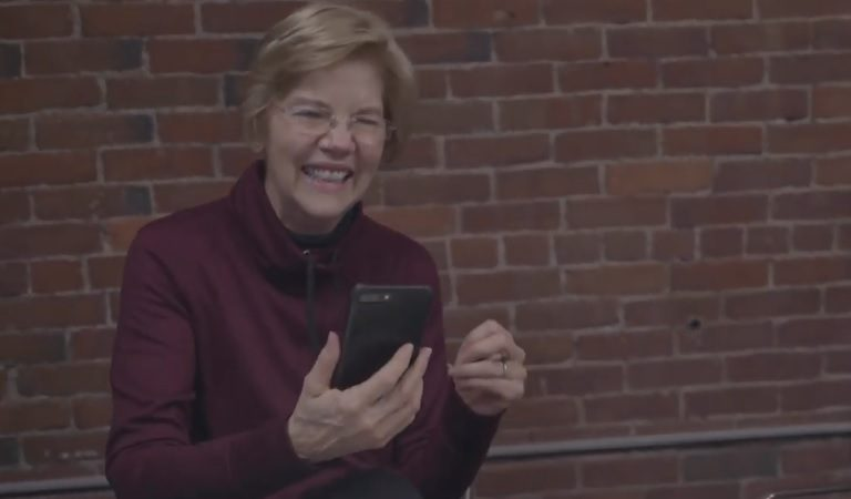 Elizabeth Warren Trolls Brand New Bloomberg Campaign With Tax Plan Calculator For Billionaires