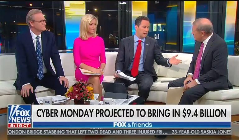 "Fox And Friends Appears To Try And Sway Americans From Watching ""Irrelevant, Boring Impeachment Hearings"" As Next Round Quickly Approaches"