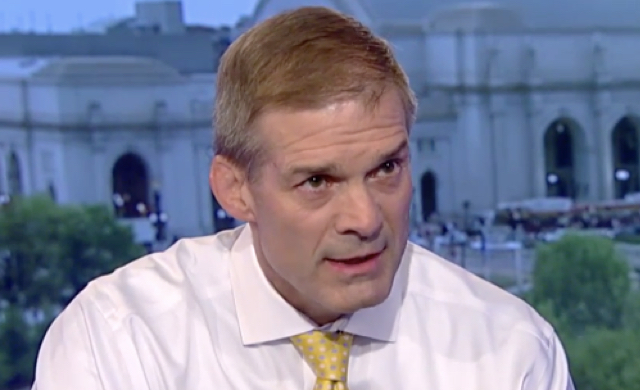 "OSU Wrestler Put Jim Jordan On Notice: ""It's Going To Get Worse, There's Other Things That Are Going To Come Out"""