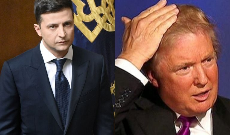 New Report Suggests Ukrainian Officials Seem To Be Frustrated With Trump And May Turn On Him Over His Continuing Need To Prioritize Russia Over Them