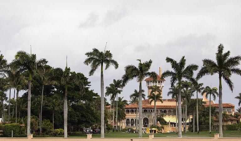 Mar-a-Lago's Home Town Newspaper Endorses Biden For President