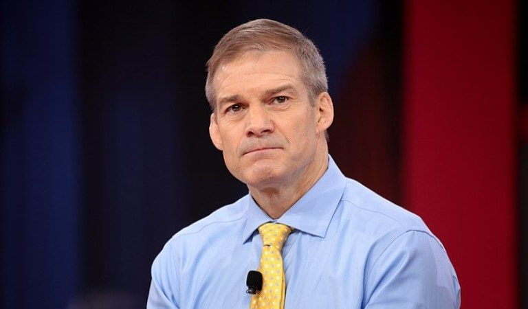 Former OSU Wrestler Claims Jim Jordan Tearfully Begged For His Help To Cover Up Abuse Scandal