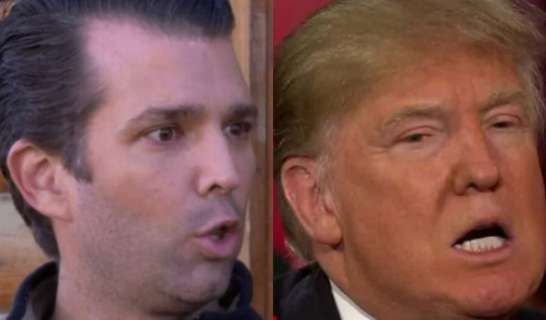 """Junior Appears To Get Owned By Former Trump Insider After He Makes Fun Of Biden's Mental Health: """"Says The Guy Whose Father Wears Depends Every Day"""""""