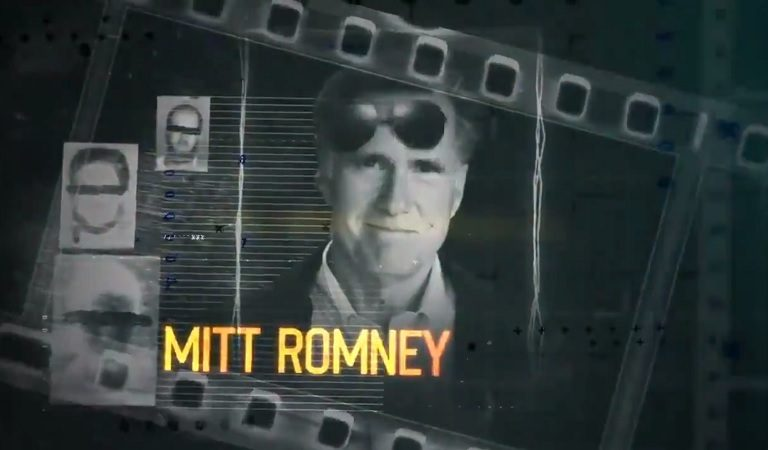 """Trump Immediately Released An Attack Ad Against Romney After Vote, Called Him A """"Democrat Secret Asset"""""""
