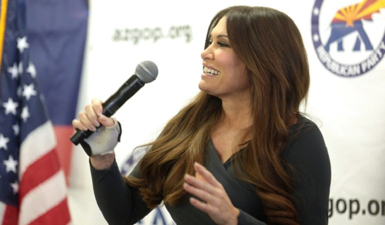 Kimberly Guilfoyle, Who Has Been Accused Of Sexual Harassment Herself, Reportedly Agreed To Work For The Senate Campaign Of An Accused Sexual Abuser