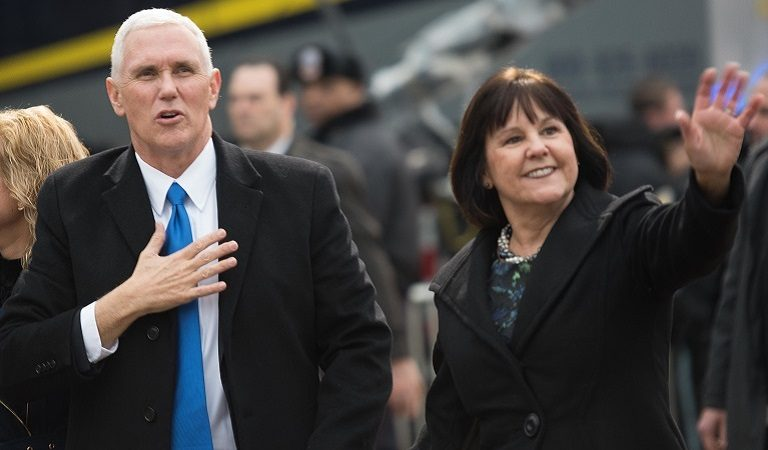Mike Pence, Who Claimed Before That Asymptomatic People Shouldn't Be Tested, Is Now Saying He And His Wife Will Be Tested Despite Showing No Symptoms