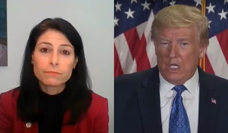"""Michigan AG Says Trump Is No Longer Welcome In The State After POTUS Did Not Wear A Mask During Ford Plant Tour: """"He Is A Petulant Child Who Refuses To Follow The Rules. This Is Not A Joke."""""""