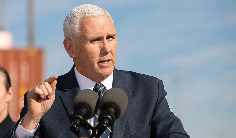 """CBS Host Grills Mike Pence For Refusing To Say """"Black Lives Matter,"""" VP Responds With """"All Lives Matter"""""""