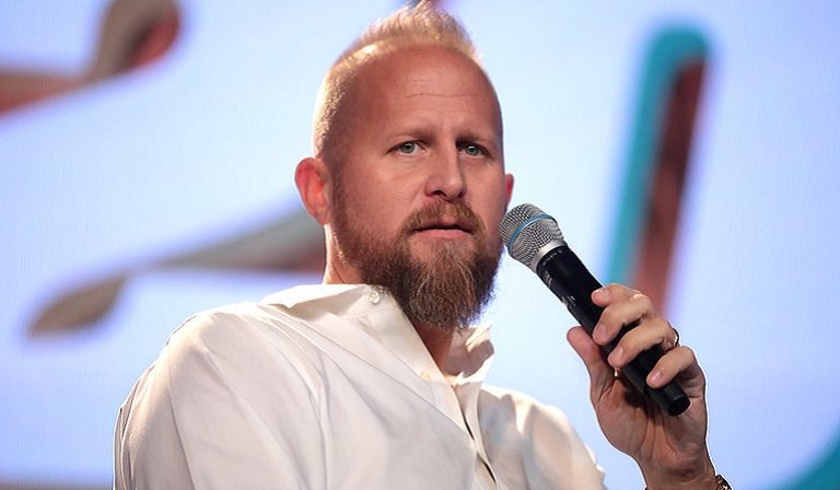 """A Source Close To Trump Campaign Reportedly Claimed The Family Is Afraid That Parscale Could Turn On Them And """"Start Talking"""" With Law Enforcement About Possible Campaign Finance Violations"""
