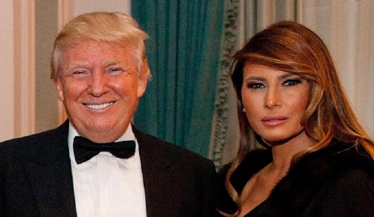 "Former Aide To Trump Claimed Melania Is ""Counting Every Minute"" Until Trump Leaves Office So That She Can Divorce Him"
