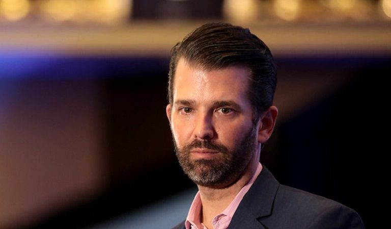 "Twitter Reportedly Has Temporarily Limited Don Jr.'s Account And People Are Ecstatic: ""Twitter Holds The Trumps More Accountable For Lying Than Republicans"""