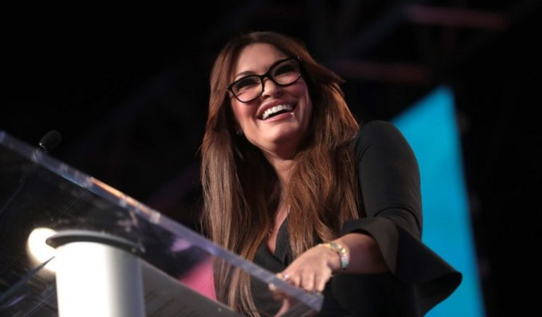 Report Claims Kimberly Guilfoyle Who Led Trump's Finance Team Once Offered Lap Dance To The Donor Who Gave Campaign The Most Money