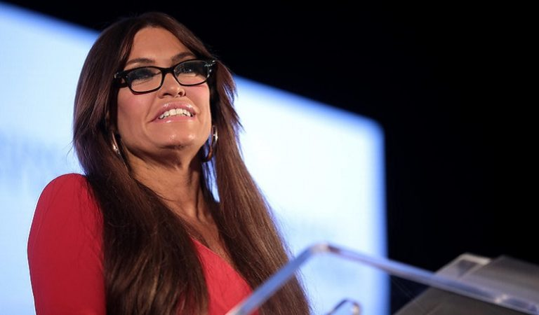 Kimberly Guilfoyle, Who Has Been Accused Of Sexual Harassment Herself, Reportedly Agreed To Work For The Senate Campaign Of Accused Sexual Abuser