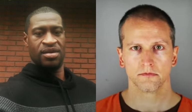 The Minneapolis Cop Awaiting Trial For Killing George Floyd Got Charged With Another Felony