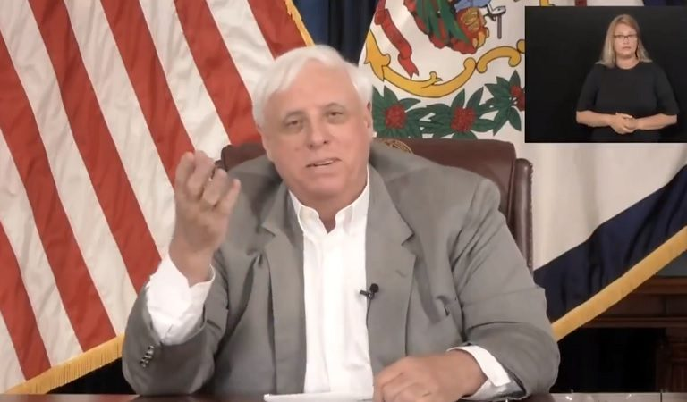 "Governor Of West Virginia Pleads To Have GOP Convention In His State, Says The State Would Welcome ""Any President"" Except ""Maybe Not Barack Obama"""
