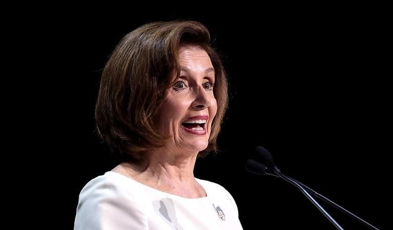 """Nancy Pelosi Went On Donald Trump's Favorite Network, Ripped POTUS To Shreds — And Called Him A """"Weak Leader"""""""