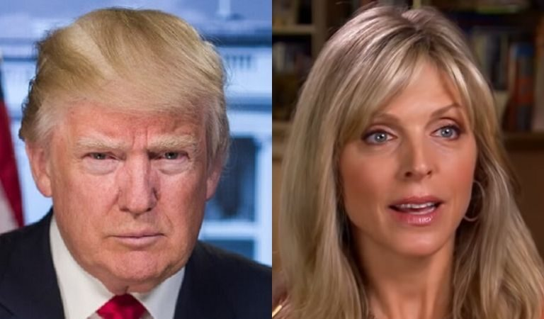 As Donald Trump Botched COVID-19 Response, His Ex-Wife Has Reportedly Sent Her Former Husband's Administration Tips On How To Better Handle The Pandemic