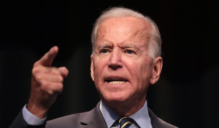 """Biden On Russian Election Interference In 2020: """"Putin Knows I Mean What I Say…It Will Not Go Unstated, Unnoticed, Or Unreported"""""""