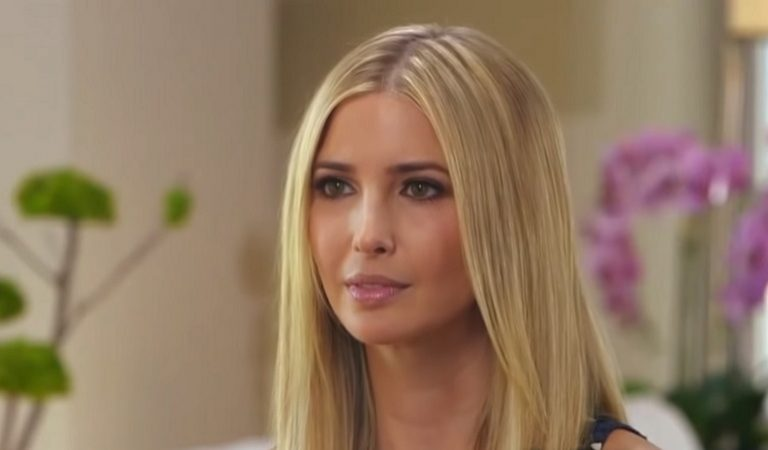 Popular Show Ivanka Trump Appeared In Says She Will Not Have A Place In The Reboot