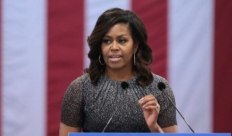 Michelle Obama Is Reportedly Going To Step Into The 2020 Election And It's Going To Make Trump Pretty Unhappy