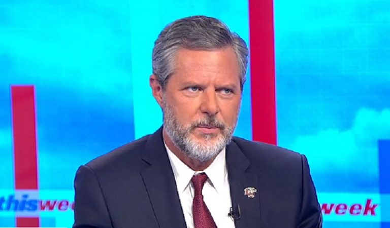 """Liberty University Brutally Trolled After Asking Students What Class They're Most Excited For Amid Falwell's Scandal: """"Pool Boy Classes. Definitely Life-Changing"""""""