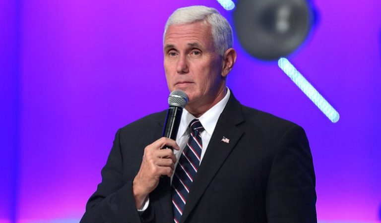 Pence Gets Fact-Checked By CNN Reporter For Claiming He And Trump Created More Jobs In 3 Months Than Obama And Biden Did In Eight Years