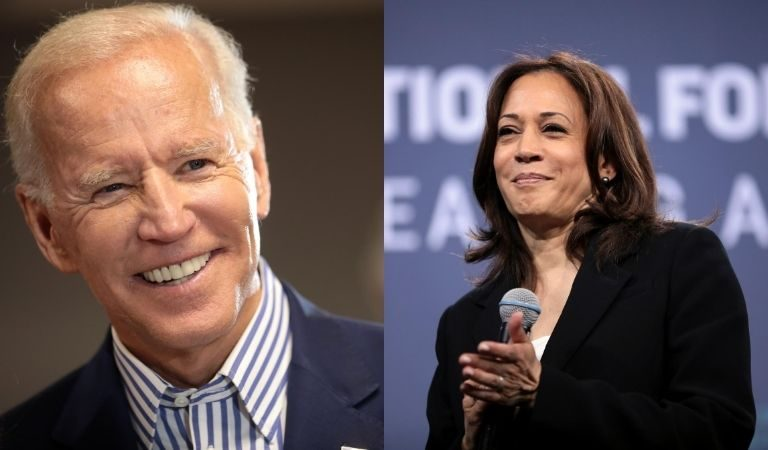 Biden Campaign Releases New Video That Shows The Moment He Asked Kamala Harris To Be His Running Mate And It Will Give You Goosebumps