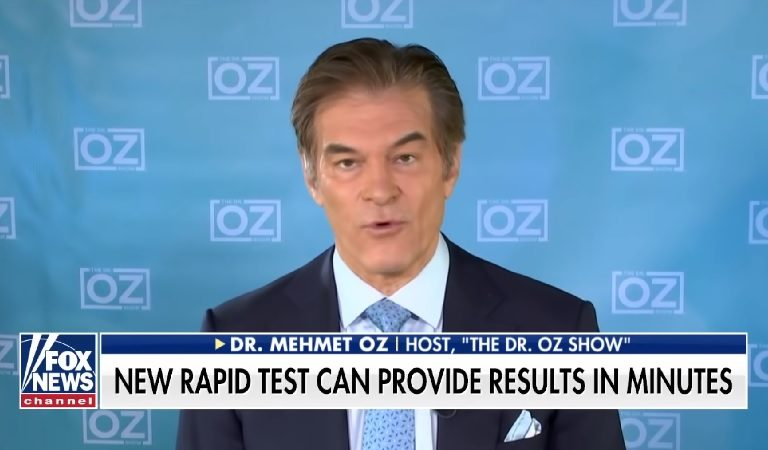 "Fox News Doctor Agreed With Reopening Schools Because ""Only 2 Or 3 Percent"" Of Kids May Die: It's ""A Tradeoff Some Folks Would Consider"""