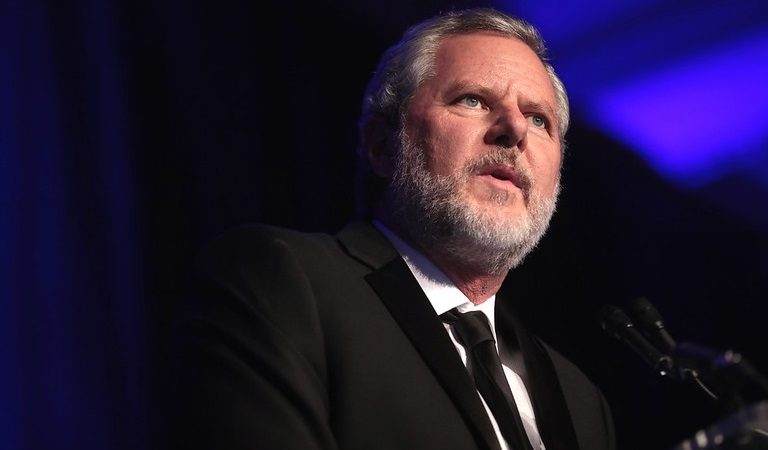 "Jerry Falwell Jr. Is Asked By Liberty University To Take A Leave Of Absence ""Effective Immediately"" After Photo Debacle"