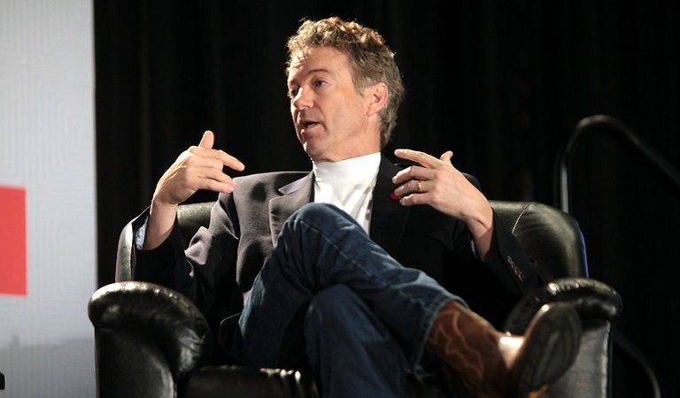 """Rand Paul Appears To Have Stepped In It As NSA Letter Exposes His Failed Attempt To Take Down Joe Biden With """"Unmasking"""" Theory"""