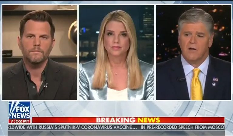 """Pam Bondi Goes On Fox News And Defends Rittenhouse, Calling Him """"A Little Boy Out There Trying To Protect His Community"""""""