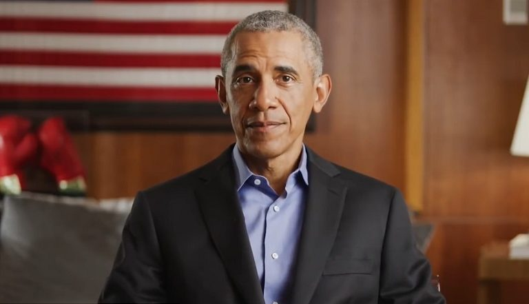 "Obama Just Accused Trump White House Of Supressing The Vote Especially For ""Communities Of Color"" In Rare Direct Attack"