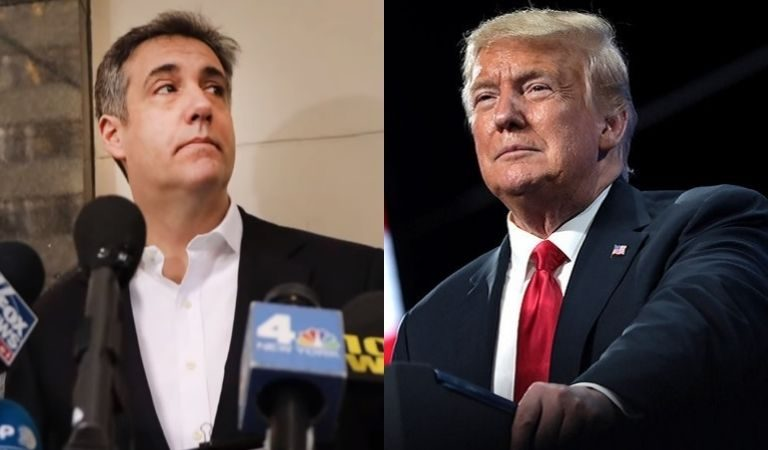 """Michael Cohen Revealed The Racist, Homophobic Slurs Donald Trump Used To Describe A Gay, Black Harvard Graduate On """"The Apprentice"""" And Americans Should Be Horrified"""