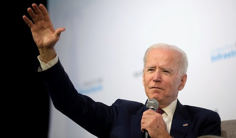 A-List Actor Reportedly Just Signed On To Play Joe Biden On Upcoming Season Of SNL
