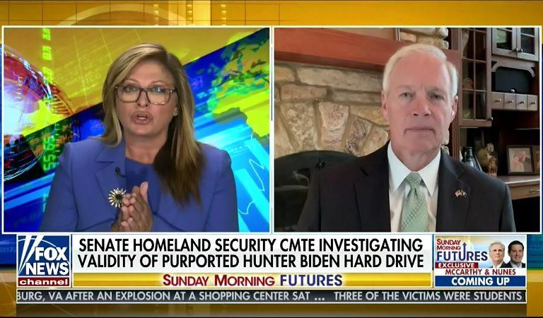 Fox News Hits Rock Bottom, Seemingly Implies That Hunter Biden Has Child P*rnography On His Computer