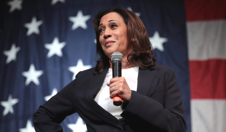 "Republican Senator On Harris: ""Kamala? Kamala? Kamala-Mala-Mala? I Don't Know. Whatever…"""