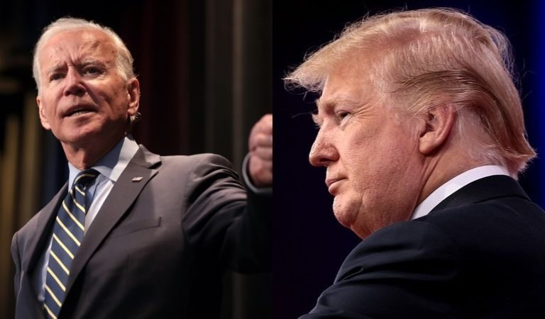 """Mueller Prosecutor Said That Biden May Have No Choice But To Indict Donald Trump: """"If You Are Not Going To Hold A President Accountable For A Special Counsel Investigation Obstruction, Then There's No Reason To Actually Have A Special Counsel"""""""