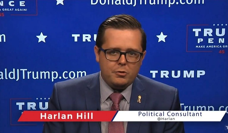 Trump's Campaign Advisor Called Reporter A C*nt After Getting Fact-Checked